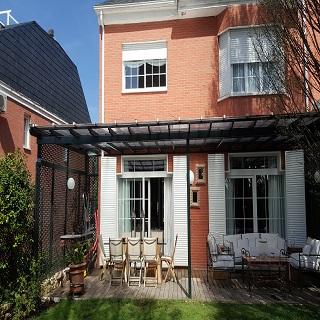 Preciosa casa pareada en Parque Conde Orgaz